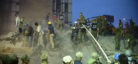 Mexico profiteert van harde les in 1985