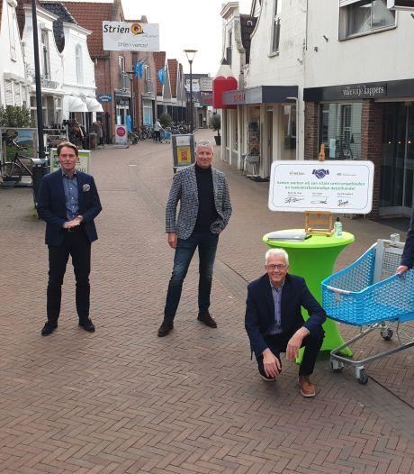 Wethouder: 'Gerichte marketingstrategie per winkelgebied om meer bezoekers te trekken'