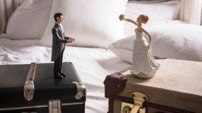 Twaalf signalen dat je afstevent op een scheiding