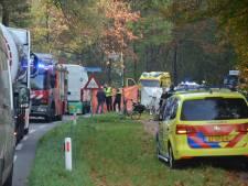 Gemist? Liquidatiepoging in Zwolle mislukt, honderden boetes door politie in touringcar