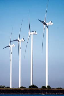 Nunspeet hoeft niet te vrezen voor windmolens in Hulshorst