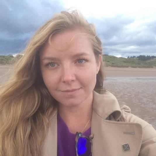 Meg Forsyth