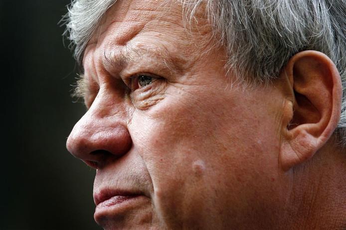Oud-minister Ivo Opstelten
