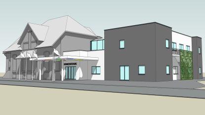 Bibliotheek, OCMW- en gemeentediensten vanaf 2022 onder één dak in nieuw gemeentehuis