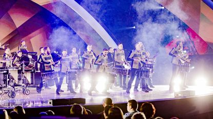 "DrumSpirit in finale: ""En nu nog betere act"""
