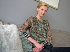 Het Enschedese meisje dat nooit op hakken liep en tóch supermodel werd