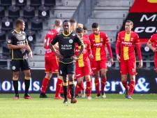 """Niets blijft FC Den Bosch bespaard: ,,Alles wat tegen kan zitten, zit ook tegen"""""""
