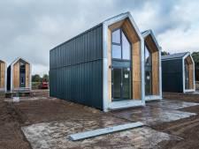 Mook zet deur open voor komst van tiny houses voor jongeren