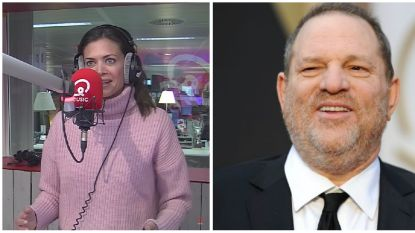 """Ik heb geluk gehad"": Astrid Coppens ontmoette Weinstein en Ratner"