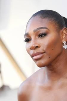 Serena Williams is eindelijk van villa af en vangt 8 miljoen