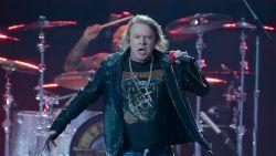 60.000 fans zien Guns N' Roses 3 uur lang knallen op Werchter