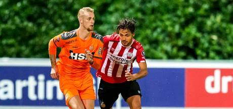 Realist Van Vlerken durft te dromen bij PSV