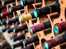 Zo bewaar je wijn het best