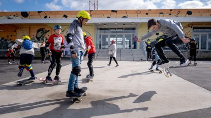 Anderstalige nieuwkomers ontdekken vrijetijdsaanbod tijdens CHILL-week