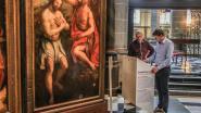 Bewonder historische topwerken van Vlaamse meesters