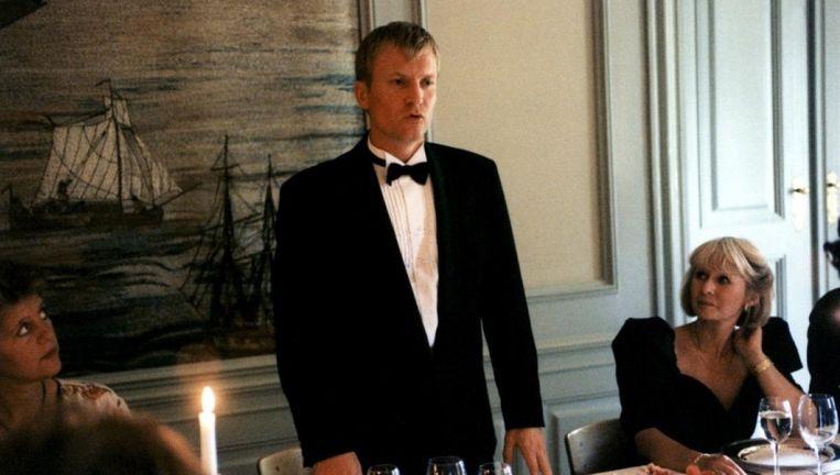 Ulrich Thomsen in Festen Beeld