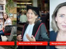 Nijmegenaar van het Jaar wordt een vrouw