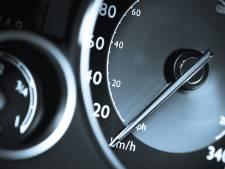 Met 181 per uur over de N279 bij Heeswijk-Dinther: rijbewijs kwijt