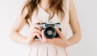 Blogger Amelia reisde de wereld over, met wat hulp van Photoshop
