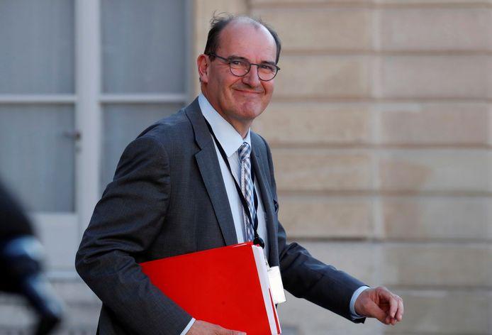 Jean Castex, le nouveau Premier ministre français.