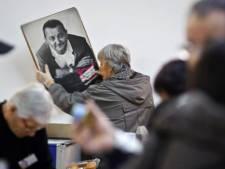 La célèbre photo de Coluche est bannie