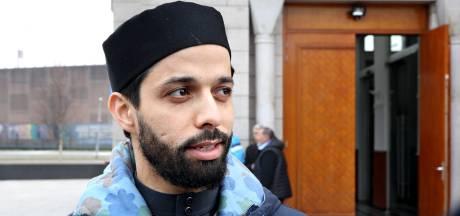 Rotterdamse imam Azzedine Karrat wil islamitische omroep: 'Wij zijn een vergeten groep in de media'