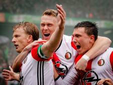 Feyenoord laat Opel staan en stapt over op BMW