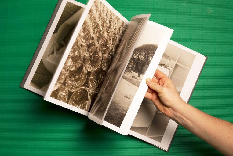Paul Kooiker: Eggs and Rarities.  Beeld Studio V