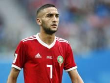 Ziyech moet toveren tegen Portugal om WK-droom levend te houden
