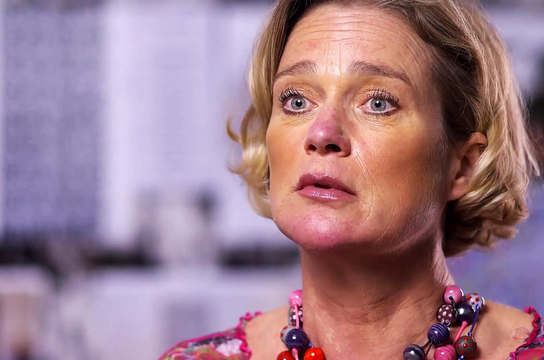 Prinses Delphine werd geïnterviewd door het Australische programma '60 Minutes'.