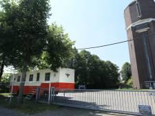 Watertorenpark Helmond klaar in 2021