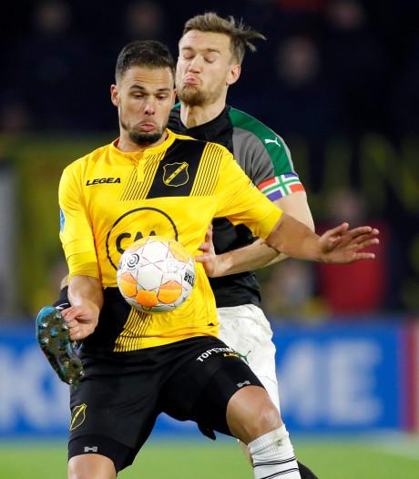 Naar zege snakkend NAC houdt tegen FC Utrecht vast aan vijf verdedigers