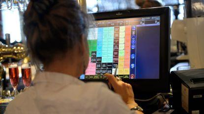 Meer dan ooit controle op witte kassa in horeca: voor 4,7 miljoen euro aan boetes