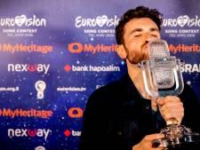 'Bereikbaarheid IJsselhallen grote troef voor Songfestival in Zwolle'
