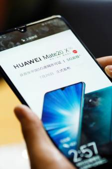 Les applications Google ne seront plus installées sur les nouveaux modèles Huawei