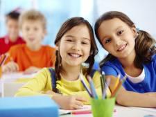 Blije gezichtjes in speciale klas voor hoogbegaafden: Radar scholenvereniging is proef gestart in Zierikzee