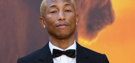 "Pourquoi Pharrell Williams a honte de ""Blurred Lines"""