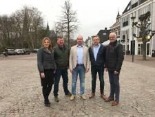 Dirk Lammers nieuwe centrummanager Gemert en Bakel