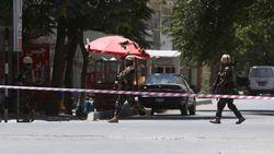 IS eist aanslag voor Iraakse ambassade in Kaboel op