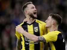 Matavz na avontuur bij Vitesse op weg naar Abu Dhabi; Wotte beoogd trainer spits