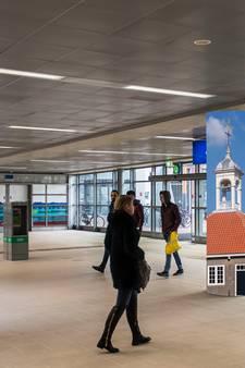 'Station Schiedam Centrum minder saai? Het kan!'