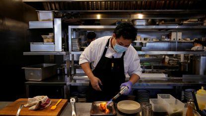 Ophef om Chinees restaurant dat gasten verplicht zichzelf te wegen bij ingang