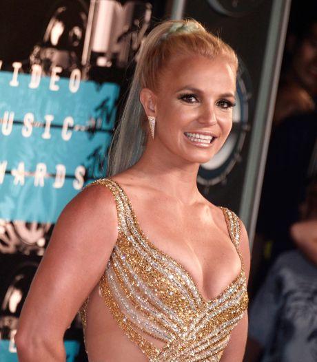 Le clin d'œil de Britney Spears à son ex Justin Timberlake