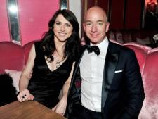 'Saoedi's hackten telefoon Amazon-miljardair Jeff Bezos en lekten buitenechtelijke affaire'