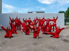 Gloednieuw Solar Team Twente staat meteen voor lastige opdracht