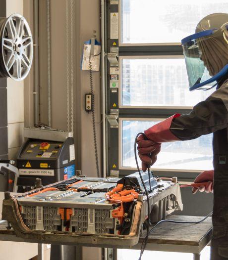 Technische bedrijven zien Dordrecht Academy graag komen: 'Moeten niet langer kennis exporteren'
