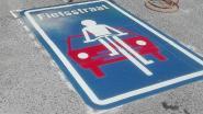 Sint-Jozefstraat is voortaan fietsstraat