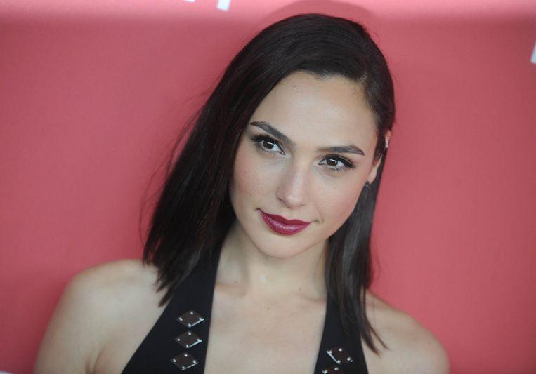 Actrice Gal Gadot is één van de slachtoffers van 'deepfake porn'.