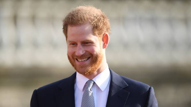 Ondanks gedeukte imago na 'Megxit': prins Harry gekroond tot 'meest sexy royal'