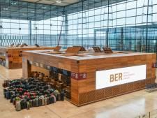 Bagagecontrole bezorgt beveiligers luchthaven Berlijn elektrische schokken, aantal medewerkers ziek thuis